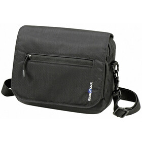 KlickFix Smart Bag Touch pyörälaukku , musta
